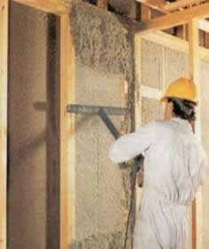 Spray In Cellulose Insulation Saunders Insulation