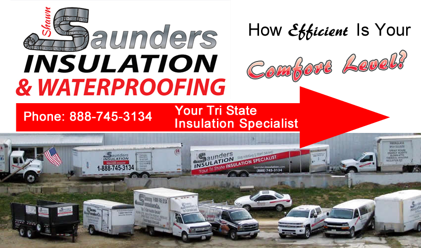 Shawn Saunders Insulation Specialists